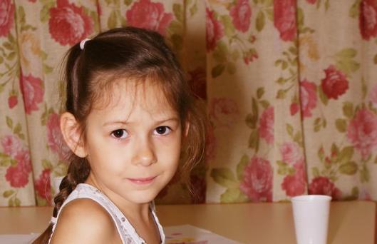 Дети центра детского развития Капитошка