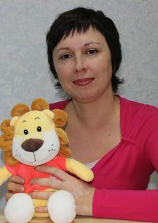 Первухина Ольга Александаровна
